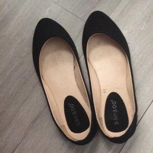 Some nice dressy type of shoe